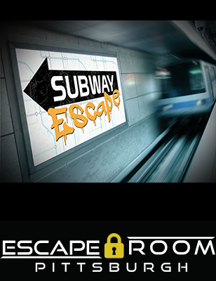 Book Subway Escape Now!