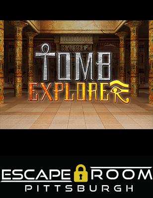 Book Tomb Explorer Now!